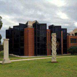 La Fonoteca de la Universidad de Alicante