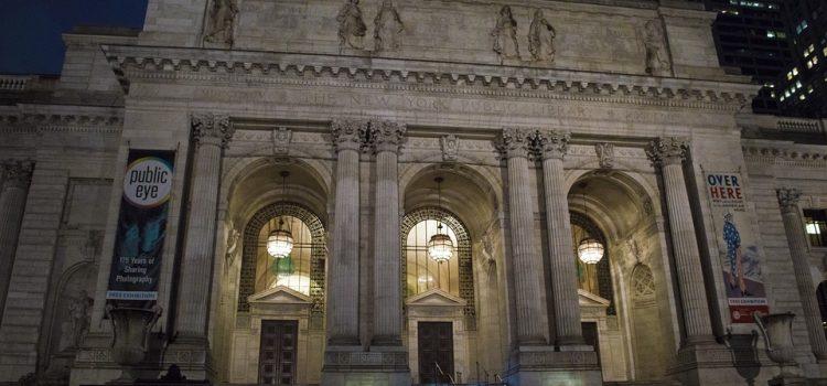 Fondo Bibliotecario: cómo se forma una biblioteca