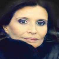 Ángeles Mastretta, escritora y periodista mexicana
