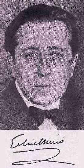 Gabriel Miró y Alicante