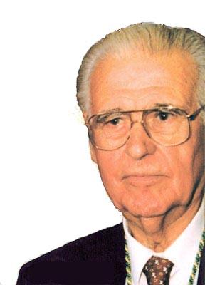Vicente Ramos : testigo de Alicante