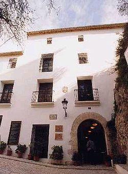 250px-CasaOrduña_Guadalest