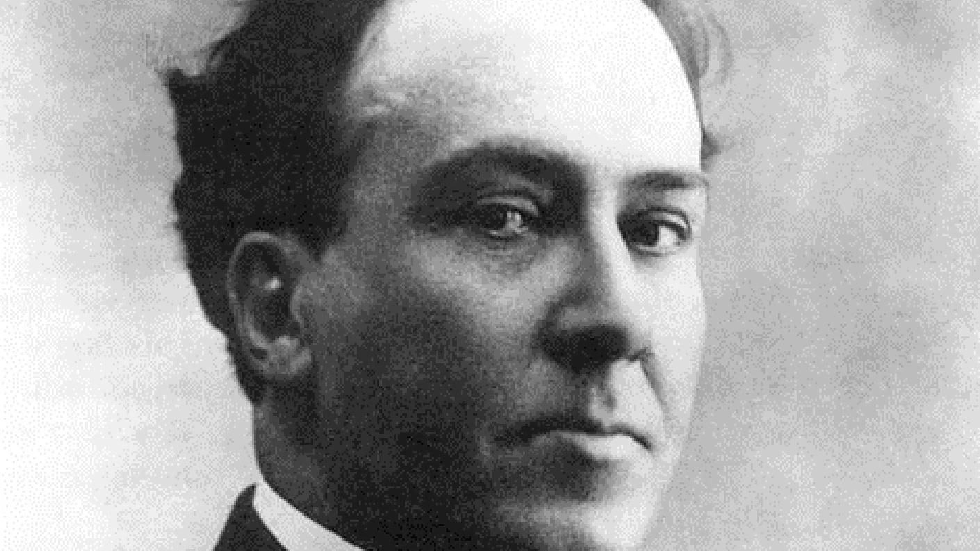Antonio Machado en el aniversario de su nacimiento