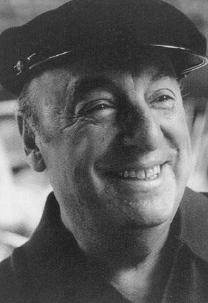 Pablo Neruda poeta de El habitante y la esperanza