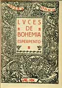 Luces de Bohemia, sátira nacional