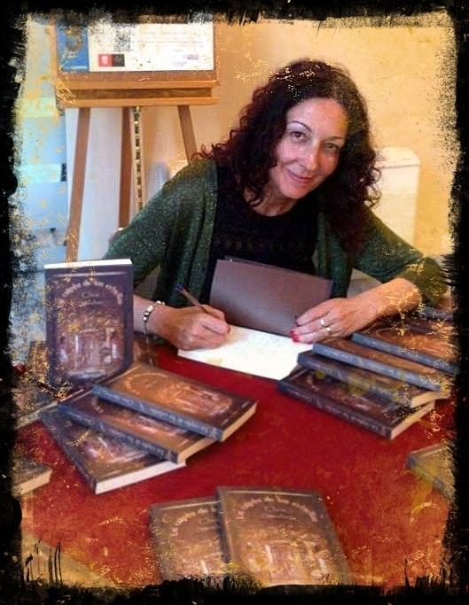 Entrevista a Chus Sánchez, escritora