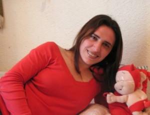 Entrevista a Pilar García G., escritora