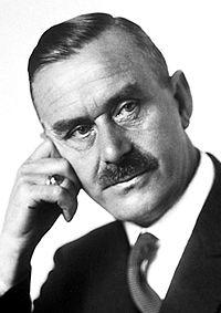 Conoce a Thomas Mann, escritor alemán