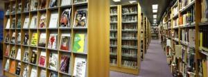 Conoce la Biblioteca de ARTIUM en Vitoria