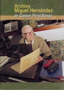 Archivo Miguel Hernández