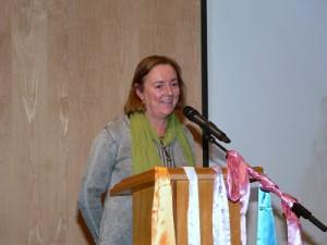 Entrevista a Mª Carmen Gómez Valera, Directora de la Biblioteca Dos Hermanas