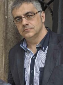 Entrevista a Félix G. Modroño, escritor