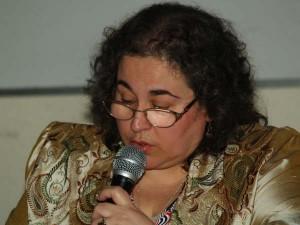 Entrevista a Juana Castillo, escritora