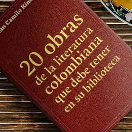 Los escritores colombianos más conocidos