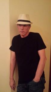Entrevista a Salvador Bellver, escritor