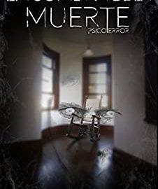 Reseña de la novela La sombra de la muerte de Antonio Lagares