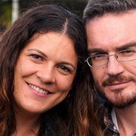 Entrevista a David Zaplana y Ana Ballabriga, escritores