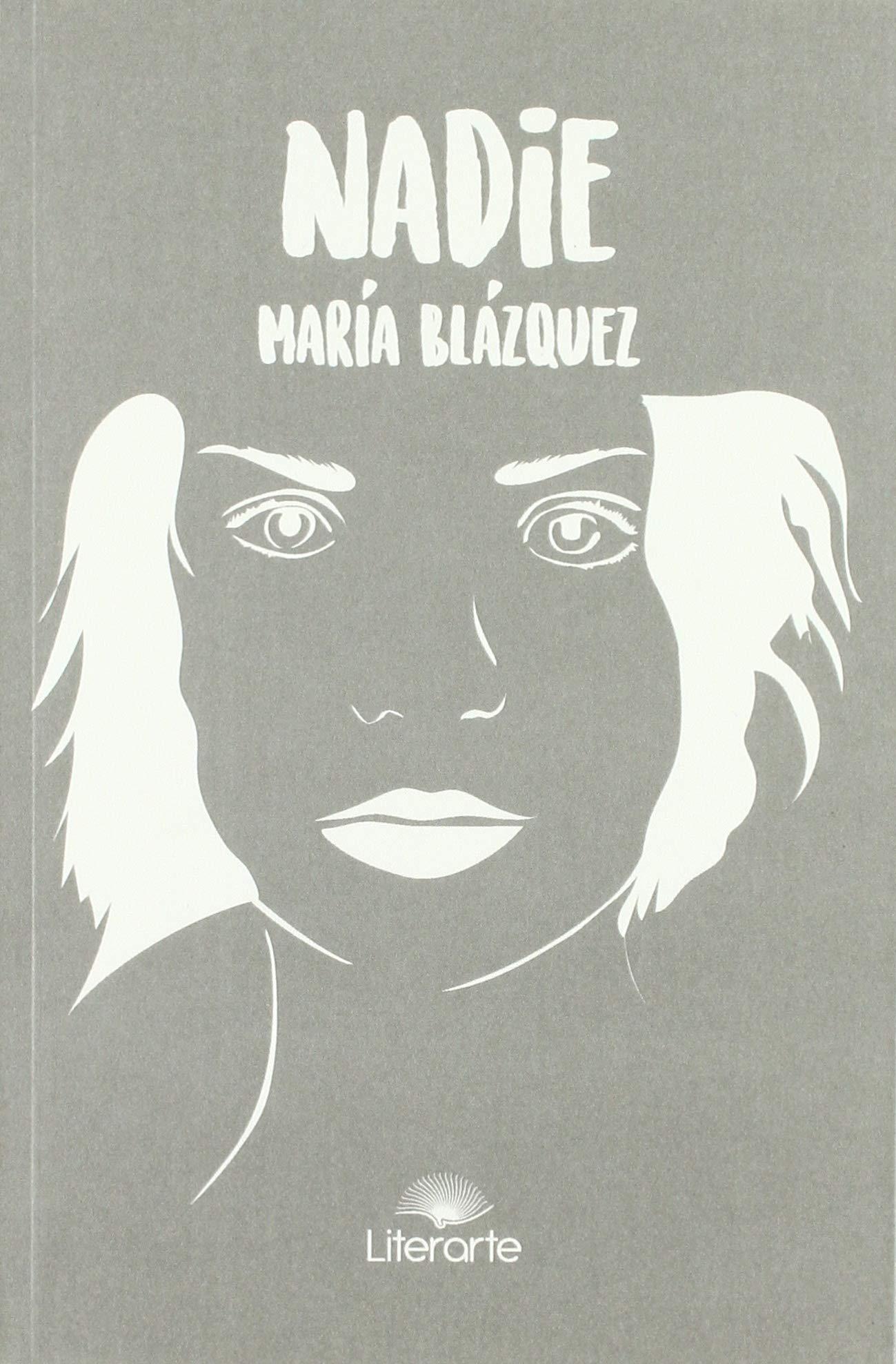 Reseña de la novela Nadie de María Blázquez