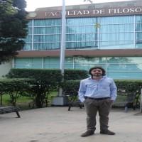 Hablamos con Facundo Araujo, bibliotecario en Argentin