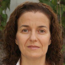 Entrevista a Aurelia García, escritora
