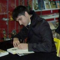 Hablamos con...David Velasco, escritor de literatura fantástica