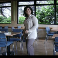 Entrevista con Ana María Lenardi, bibliotecaria escolar en Argentina
