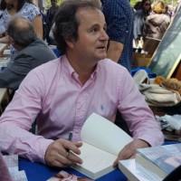Entrevista a Luis Anguita Juega, escritor