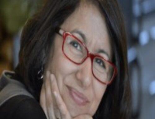 Entrevista a Cristina Vicente López, Técnica de Archivo de la Junta de Castilla y León