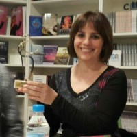 Entrevista a Maite R. Ochotorena, escritora