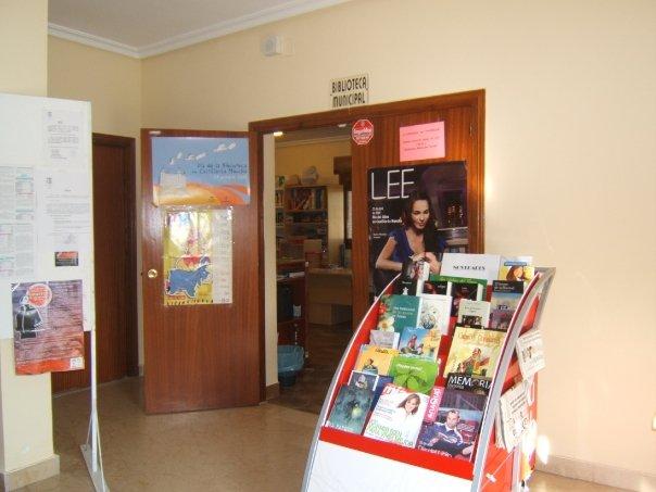Conversación con Gema García-Arcicollar Gil, bibliotecaria
