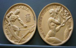 """Museo de Medallística """"Enrique Giner"""""""