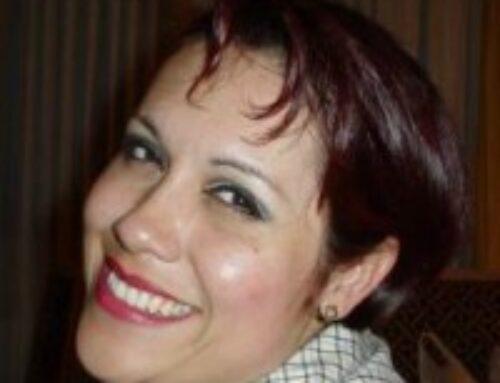 Entrevista a Beatriz Fuentes, escritora de la Saga Elementos