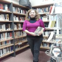 Entrevista a Meli, Bibliotecaria de Osa de la Vega (Cuenca)