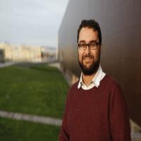 Entrevista a David Azorín Richarte, bibliotecario escolar