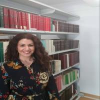 Entrevista a Carla Pancorbo, ayudante de biblioteca