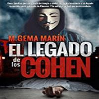Reseña literaria El legado de los Cohen
