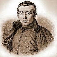 Jaime Balmes, publicista y filósofo español