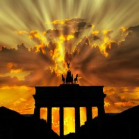 La literatura alemana