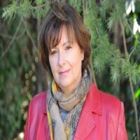 Entrevista a Menchu Garcerán, escritora
