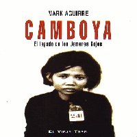 Literatura camboyana
