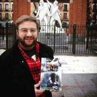 Entrevista a Sergio Ramos Pérez, escritor
