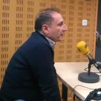 Entrevista a Tomás Arranz Sanz, escritor