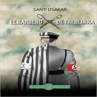 Entrevista a Santi Osakar, escritor