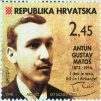 Literatura croata