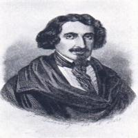 José de Espronceda, poeta español