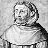 Fray Luis de León (1527-1591)