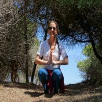 Entrevista a Idoia González Moro, escritora