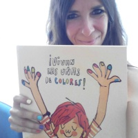 Entrevista a Alicia García Acosta, escritora