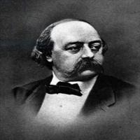 Gustave Flaubert, escritor francés
