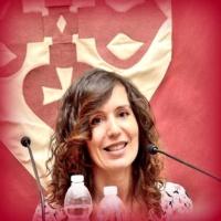 Entrevista a Macarena Alonso, escritora